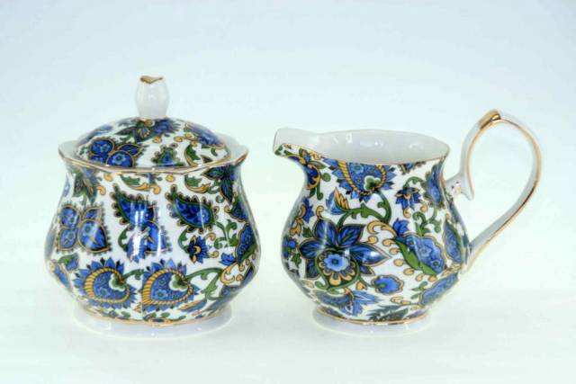 Breakfast Creamer Set